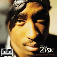 2Pac, Greatest Hits (LP)