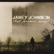 Jamey Johnson, That Lonesome Song [Clear Vinyl] (LP)