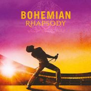 Queen, Bohemian Rhapsody [OST] [Picture Disc] (LP)