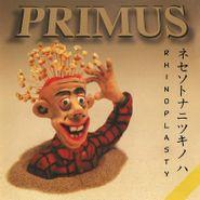 Primus, Rhinoplasty (LP)