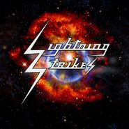Lightning Strikes, Lightning Strikes (CD)