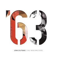 John Coltrane, 1963: New Directions [Box Set] (LP)