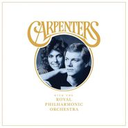 Carpenters, Carpenters With The Royal Philharmonic Orchestra (CD)
