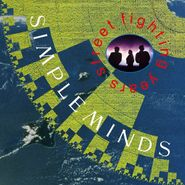 Simple Minds, Street Fighting Years [Super Deluxe Edition] (CD)
