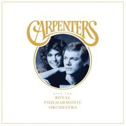 Carpenters, Carpenters With The Royal Philharmonic Orchestra (LP)
