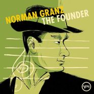 Various Artists, Norman Granz: The Founder (CD)