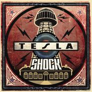 Tesla, Shock (CD)