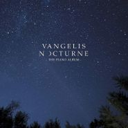 Vangelis, Nocturne: The Piano Album (CD)
