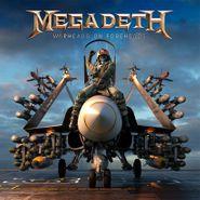 Megadeth, Warheads On Foreheads (LP)