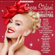 Gwen Stefani, You Make It Feel Like Christmas [Deluxe Edition] (LP)