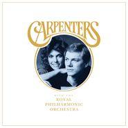 Carpenters, Carpenters With The Royal Philharmonic Orchestra [White Vinyl] (LP)