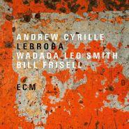 Andrew Cyrille, Lebroba (LP)
