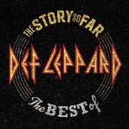 Def Leppard, The Story So Far: The Best Of (LP)