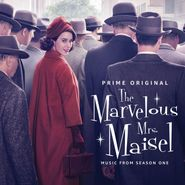 Various Artists, The Marvelous Mrs. Maisel: Season 1 [OST] (LP)