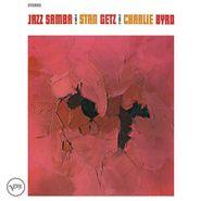 Stan Getz, Jazz Samba (LP)
