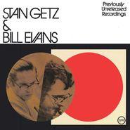 Stan Getz, Stan Getz & Bill Evans (LP)