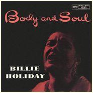 Billie Holiday, Body & Soul (LP)