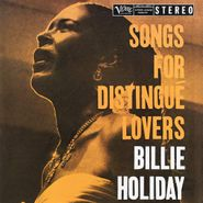 Billie Holiday, Songs For Distingué Lovers (LP)