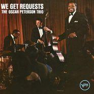 Oscar Peterson Trio, We Get Requests (LP)