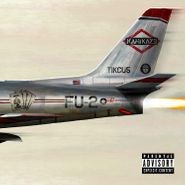 Eminem, Kamikaze [Olive Green Vinyl] (LP)