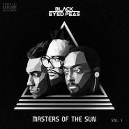 Black Eyed Peas, Masters Of The Sun, Vol. 1 (CD)