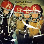 The Who, Odds & Sods [Record Store Day Colored Vinyl] (LP)