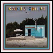 Kaiser Chiefs, Duck (CD)