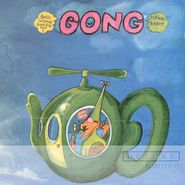 Gong, Flying Teapot [Deluxe Edition] (CD)