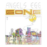 Gong, Angels Egg [Deluxe Edition] (CD)