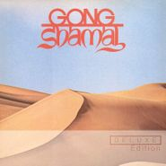 Gong, Shamal [Deluxe Edition] (CD)
