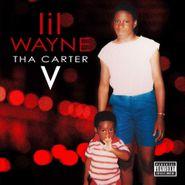 Lil Wayne, Tha Carter V (LP)