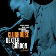 Dexter Gordon, Clubhouse (LP)