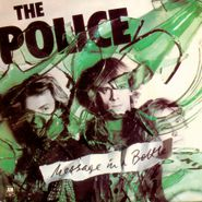 """The Police, Message In A Bottle [Record Store Day Colored Vinyl] (7"""")"""