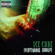 Ice Cube, Everythangs Corrupt (CD)