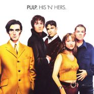 Pulp, His 'n' Hers [25th Anniversary Edition] (LP)