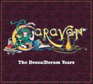 Caravan, The Decca / Deram Years (An Anthology) 1970-1975 [Box Set] (CD)