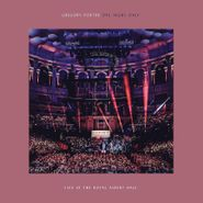 Gregory Porter, One Night Only: Live At The Royal Albert Hall (CD)