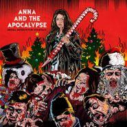 Cast Recording [Film], Anna & The Apocalypse [OST] (CD)