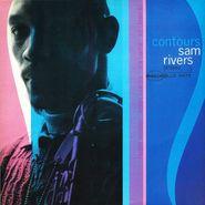 Sam Rivers, Contours (LP)