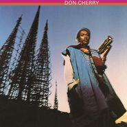 Don Cherry, Brown Rice (LP)