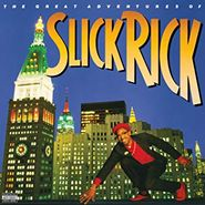 Slick Rick, The Great Adventures Of Slick Rick [Colored Vinyl] (LP)