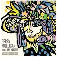 Gerry Mulligan, Gerry Mulligan Meets Ben Webster (LP)
