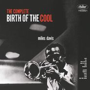 Miles Davis, The Complete Birth Of The Cool (LP)