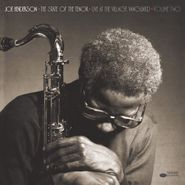 Joe Henderson, The State Of The Tenor: Live At The Village Vanguard Vol. 2 (LP)