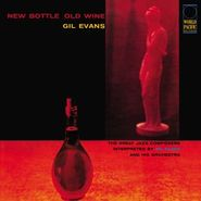 Gil Evans, New Bottle, Old Wine (LP)