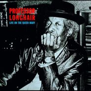 Professor Longhair, Live On The Queen Mary (CD)