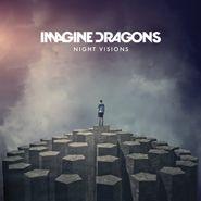 Imagine Dragons, Night Visions [Lavender Vinyl] (LP)