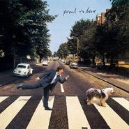 Paul McCartney, Paul Is Live (CD)