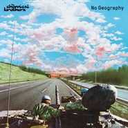 The Chemical Brothers, No Geography (CD)