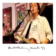 Paul McCartney, Amoeba Gig (CD)